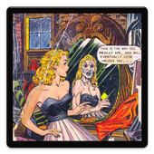 Web of Mystery #10 Comic Book icon