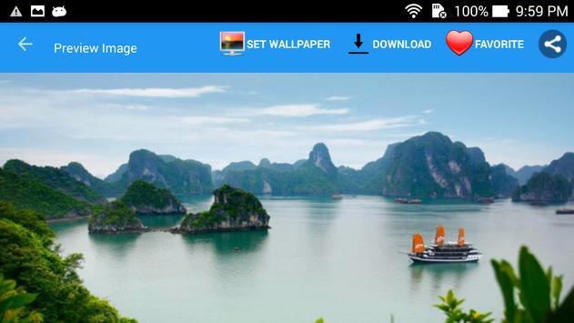 Most Beautiful PlacesWallpaper screenshot 5
