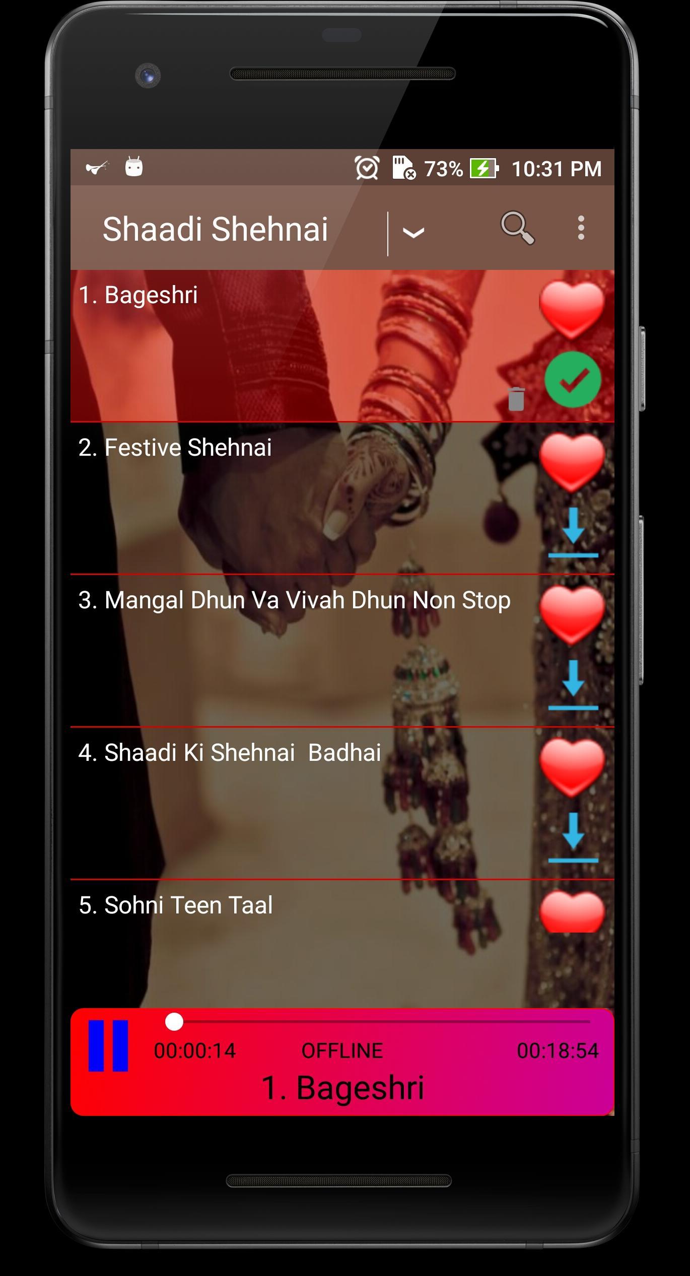 Shaadi Shehnai for Android - APK Download