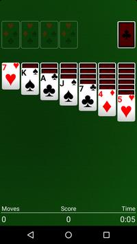 Solitaire Classic poster
