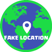 Fake GPS Location ( Spoofer ) icon