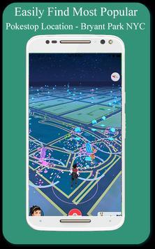 Fake GPS Location ( Spoofer ) poster