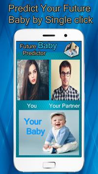 Future Baby Finder - Predict My Future Baby Prank screenshot 3