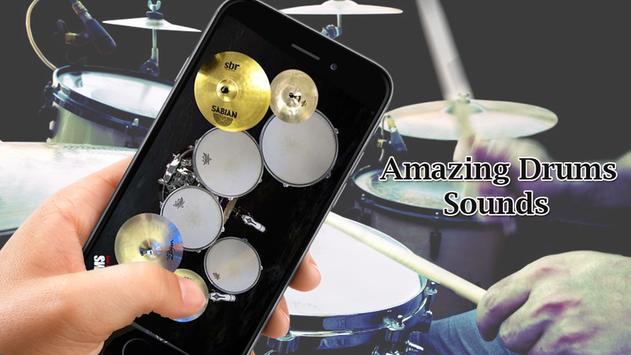 Drum Machine – Best Drum Pads screenshot 1