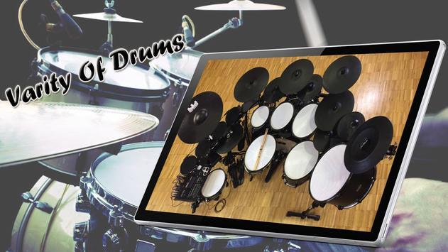 Drum Machine – Best Drum Pads screenshot 5