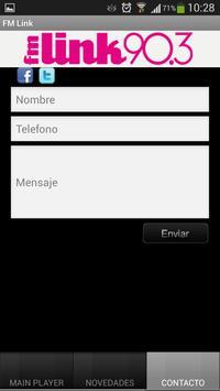 FM Link screenshot 2