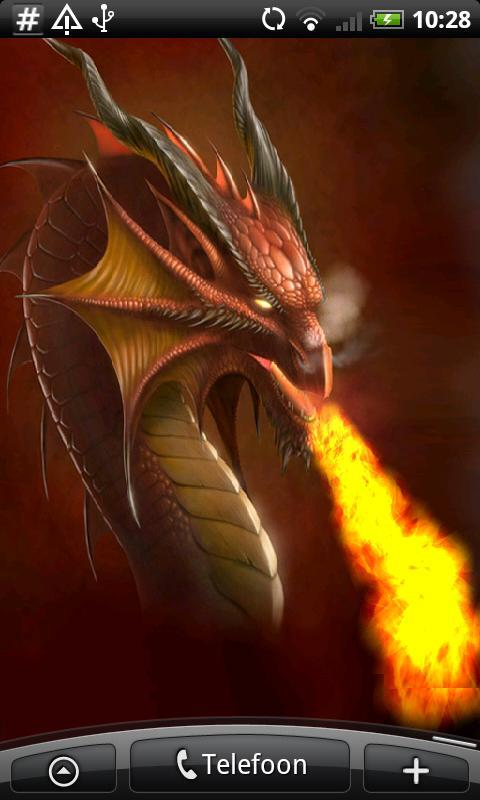 Dragon live free for android apk download - Free dragonfly wallpaper for android ...