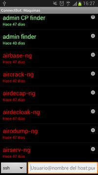 Droidbug Pentesting & Forensic FREE screenshot 7