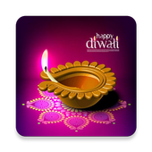 Diwali 2017 - Diwali Crackers with Magic Touch icon