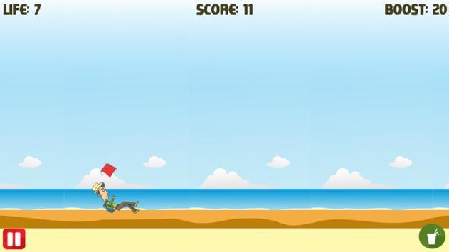 Travel Run screenshot 3