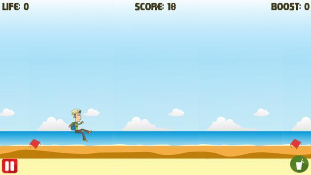Travel Run screenshot 2