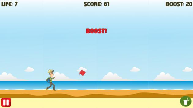 Travel Run screenshot 9
