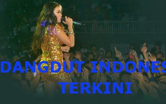 kumpulan dangdut indonesia poster