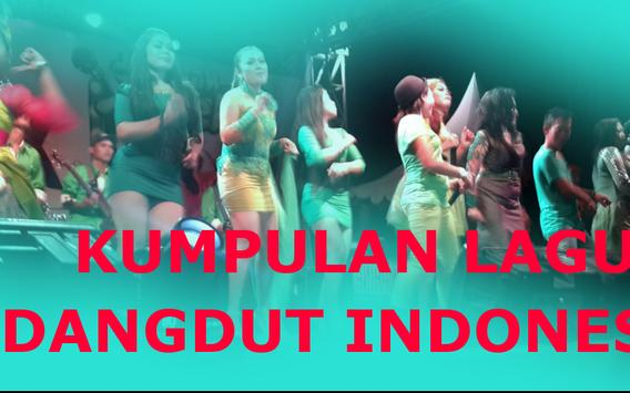 lagu dangdut pantura apk screenshot