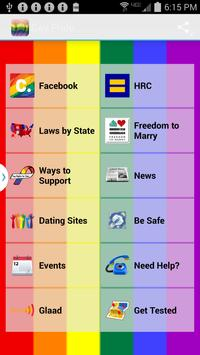 LGBTQ Tips, Trick & Guide 2017 screenshot 3