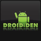 Droid-Den.com Free icon