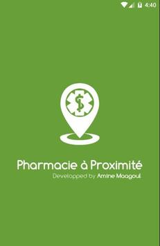 Maroc Pharmacie screenshot 3