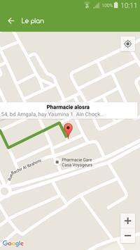 Maroc Pharmacie screenshot 7