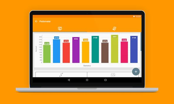 Health and Fitness Pro apk screenshot