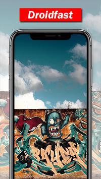 Graffiti Wallpapers screenshot 3