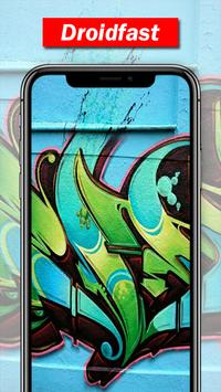 Graffiti Wallpapers screenshot 1