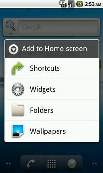 Seu Madruga Widget apk screenshot