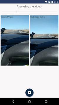 Video Stabilizer - Deshake screenshot 5