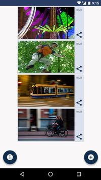 Video Stabilizer - Deshake screenshot 6