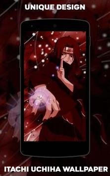 Itachi Uchiha Wallpaper screenshot 5