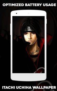 Itachi Uchiha Wallpaper screenshot 6