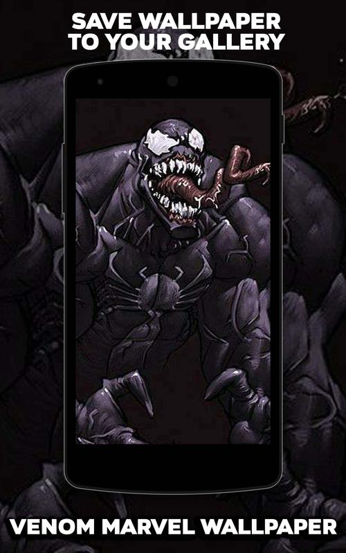 Venom Marvel Wallpapers Hd For Android Apk Download