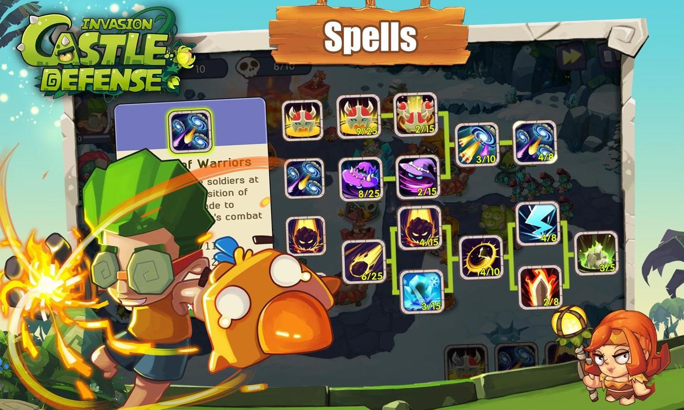 Bloons super monkey 2 free apk | Download Bloons Supermonkey