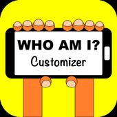 Who Am I icon