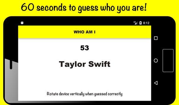 Who Am I screenshot 6