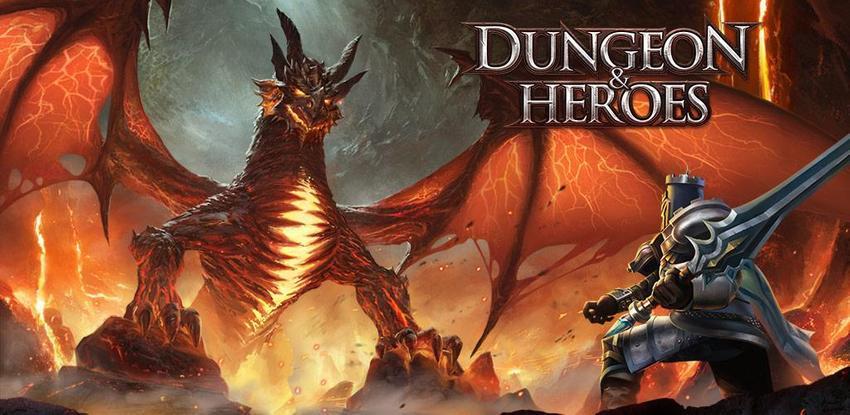 Dungeon & Heroes APK