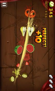 Fruit Slice Affiche