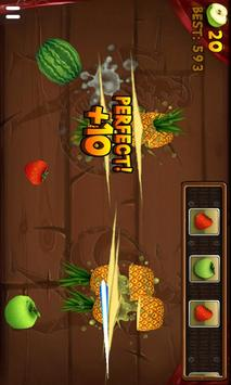 Fruit Slice captura de pantalla 2