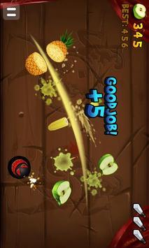 Fruit Slice screenshot 3