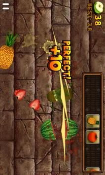 Fruit Slice captura de pantalla 8