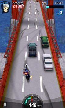 Racing Moto screenshot 3
