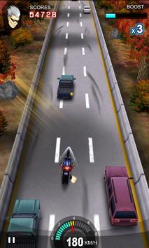 Racing Moto screenshot 1