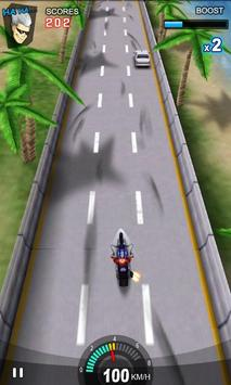 Racing Moto screenshot 4