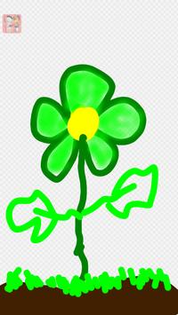 Paint Color and Draw apk screenshot