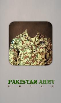 Pakistan Army Suit Editor latest poster