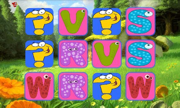 Memória para Crianças screenshot 4