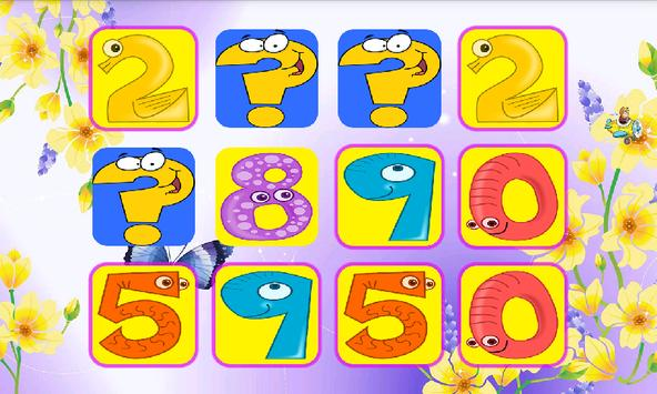 Memória para Crianças screenshot 6