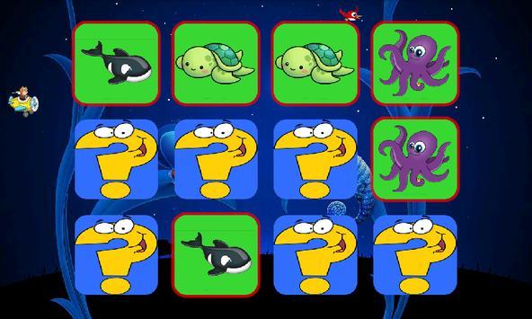Memória para Crianças screenshot 7