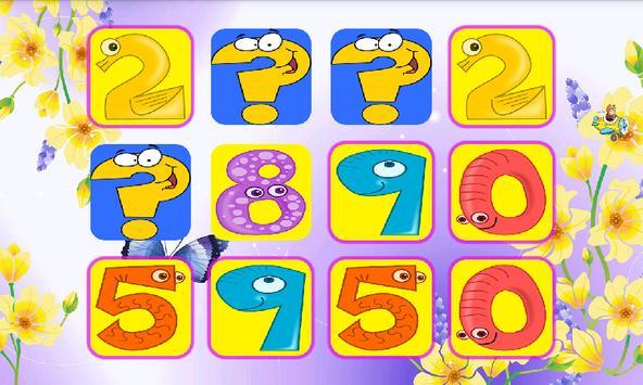 Memória para Crianças screenshot 3