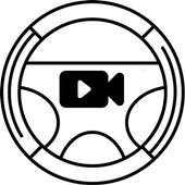 Droidgo Dash Cam icon