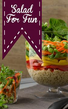 Salad For Fun poster